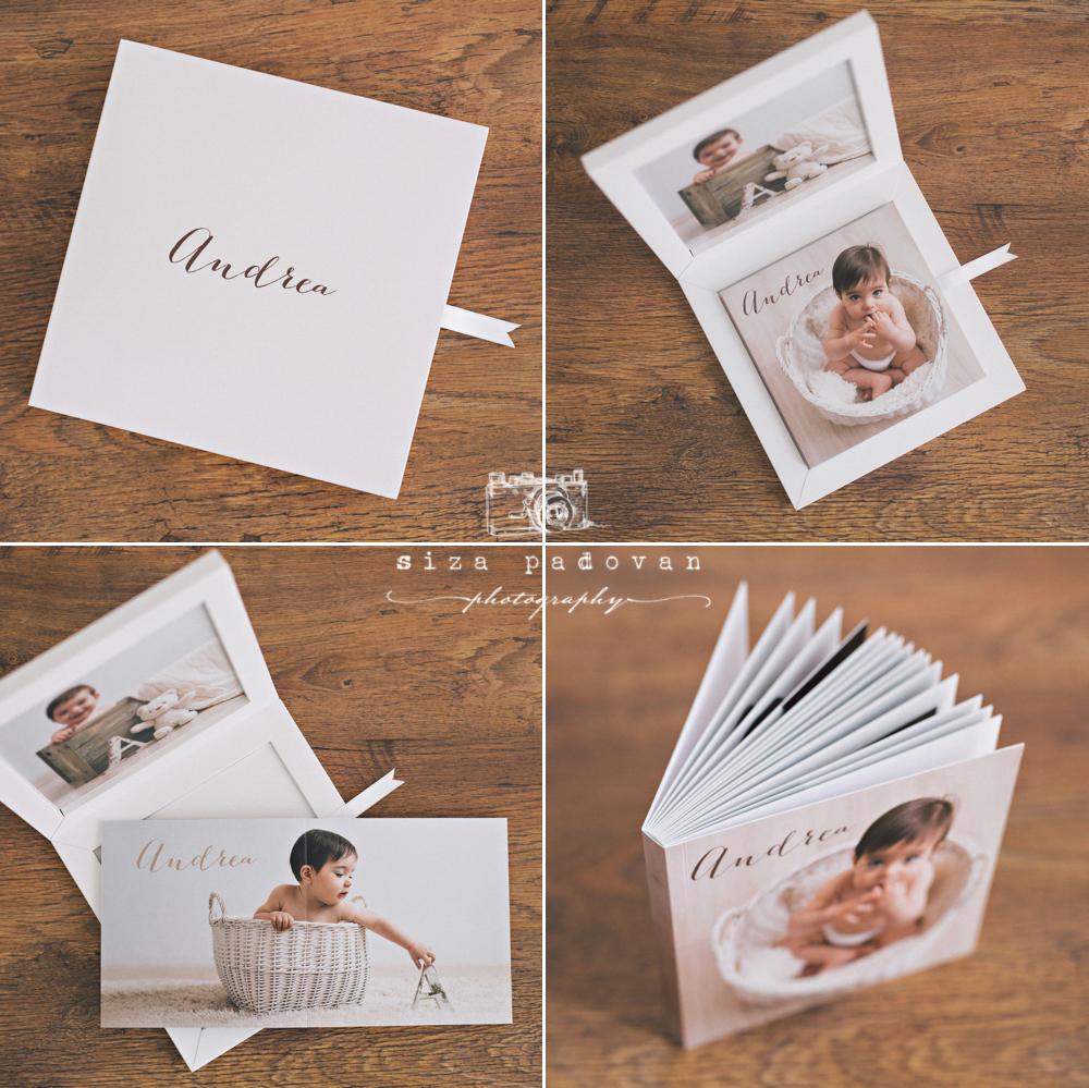 Fotolibro baby book