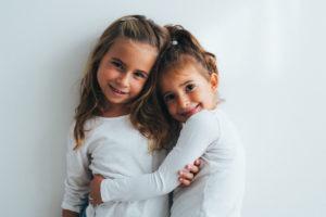 servizio fotografico per bambini
