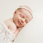 fotograre neonato
