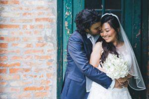 Servizio fotografico di matrimonio treviso